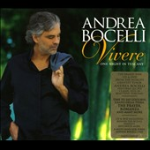 Vivere: One Night In Tuscany [CD+DVD]
