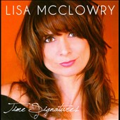 Lisa McClowry: Time Signatures *