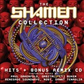 The Shamen: The  Collection