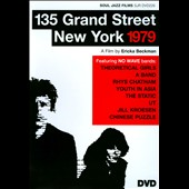 Various Artists: 135 Grand Street New York 1979