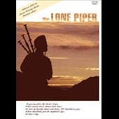 The Munros/David Methven: Lone Piper *