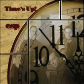 E.S.P.: Time's Up! *
