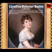 Caroline Boissier-Butini