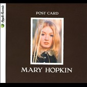 Mary Hopkin: Post Card [2010 Bonus Tracks] [Digipak]