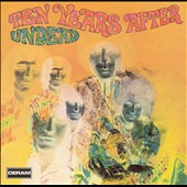 Ten Years After: Undead [Bonus Tracks]