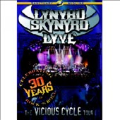 Lynyrd Skynyrd: Lyve: The Vicious Cycle Tour [DVD]