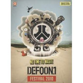 Various Artists: Defqon.1 Festival Live 2010
