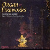 Organ Fireworks XIV / Herrick