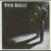 Wynton Marsalis: Hot House Flowers