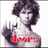The Doors: The Very Best of the Doors [2007]