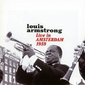 Louis Armstrong: Live in Amsterdam 1959