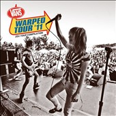 Various Artists: 2011 Warped Tour Compilation [Digipak]