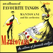 An Album of Favourite Tangos & Waltzes / Mantovani
