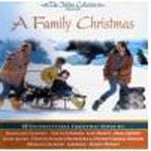 Various Artists: A Family Christmas [United Multi Media #1]