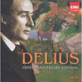 Delius: The 150th Anniversary Edition