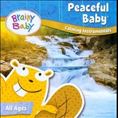 Various Artists: Brainy Baby: Peaceful Baby
