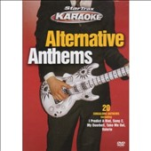 Karaoke: Alternative Anthems: 20 Hits