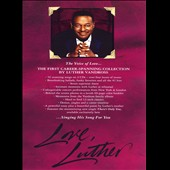 Luther Vandross: Love, Luther
