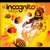 Incognito: Surreal [Digipak]