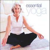 Various Artists: Essential Yoga [New World]