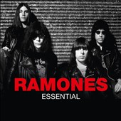 The Ramones: Essential
