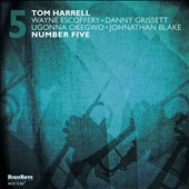 Tom Harrell: Number Five *