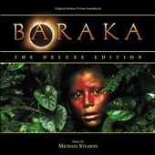 Michael Stearns: Baraka [Deluxe Edition]