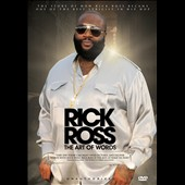 Rick Ross (Rap): The  Art of Words