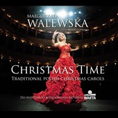 Christmas Time: Traditional Polish Christmas Carols