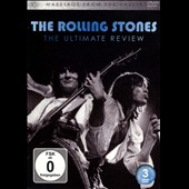 The Rolling Stones: Maestros from the Vaults