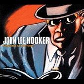 John Lee Hooker: King Snake At Your Door [Digipak]