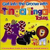 Tinga Tinga Tales: Get into the Groove with Tinga Tales