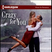 Various Artists: Crazy For You [Harlequin]