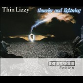 Thin Lizzy: Thunder & Lightning [Deluxe Edition]