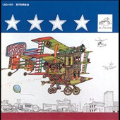 Jefferson Airplane: After Bathing at Baxter's