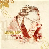 Marvin Sapp: Christmas Card *