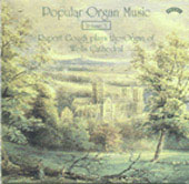 Popular Organ Music Vol 3 / Robert Gough