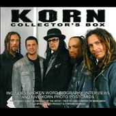 Korn: Collector's Box