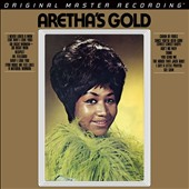 Aretha Franklin: Aretha's Gold [Digipak]