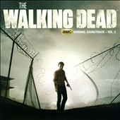 Original Soundtrack: Walking Dead: AMC Original Soundtrack, Vol. 2 [EP]