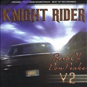 Don Peake: Knight Rider: Best Of Don Peake, Vol. 2