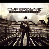 cyferdyne: Keep Your Silence [Digipak]