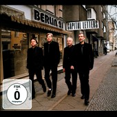 Berlin 21: Capital Letters [Digipak]