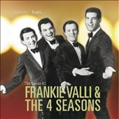 Frankie Valli & the Four Seasons: Jersey Beat: The Music of Frankie Valli & the Four Seasons