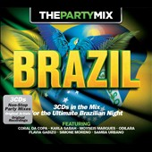 Various Artists: The Party Mix: Brazil