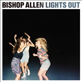Bishop Allen: Lights Out [8/18] *