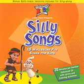 Cedarmont Kids: Silly Songs