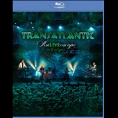 Transatlantic: KaLIVEoscope [Video]