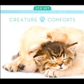Creature Comforts: Soothing Music for Pets