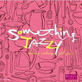 Various Artists: Something Jazzy: Cooking Joshi Jazz